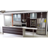 Cocinas Empotradas,closet,muebles De Baños..