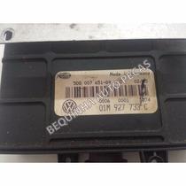 Módulo Cambio Automático Golf Passat 01m927733c # 2080
