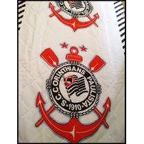 Colcha De Solteiro Corinthians