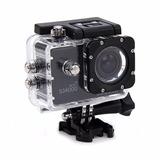 Sjcam Sj4000 Wifi,1080p. Full Hd Action Camera, Redimport