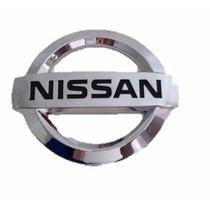 Emblema Parrilla Tsuru Iii Nissan 2005 A 2016