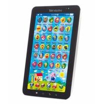 Tableta Para Niños Educativa Interactiva Estimulacion Tempr