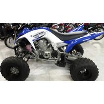 Yamaha Raptor 700 Okm Te Bonificamos Kit Racing