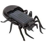 Pulgares Arriba De Araña Del Insecto Solar Del Juguete De L