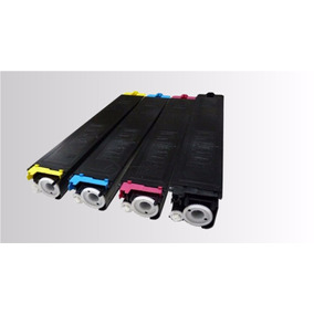 Toner Uso Sharp Mx2300/2700 Yellow Cart Compatível