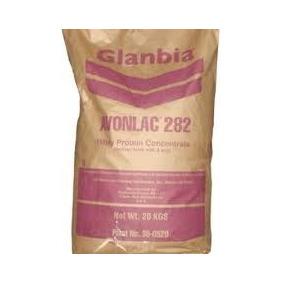 Whey Protein Avonlac 282 Glanbia 100% Pura Embalagem 20kg