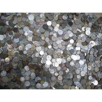 ¡ Increible Lote ! 100 Monedas Del Mundo Con Envio Gratis
