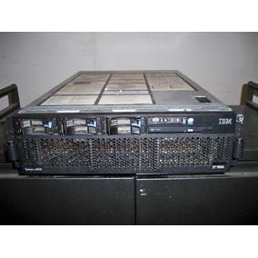 Server Rack Ibm System X3850-type 8864-faça Sua Proposta