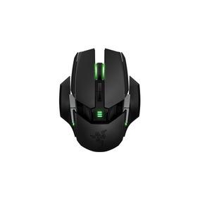 Mouse Razor Ouroboros Sensor Laser 4g De 8200 Dpi