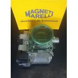Cuerpo De Mariposa Fiat Linea 1.9 16v Magneti Marelli