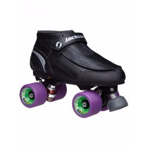 Patines Tipo Quad. Jackson Elite Crazy Falcon