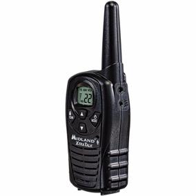 Radios Midland De 2 Vías, 18 Millas De Alcance Xtra Talk