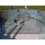 Plastificados De Piletas De Hormigon-estanques-tanques Aust.