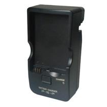 Acpsp - Carregador Para Bateria De Sony Psp Fat