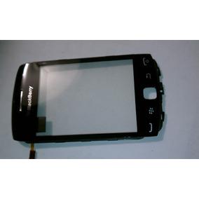 Touch Pantalla Táctil Blackberry Curve 9380 Touch Vikingotek