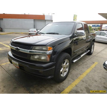 Chevrolet Colorado Doble Cabina Lt 4x4 - Automatico