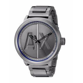 de563e1eab8 Relogio Armani Exchange Ax 1198 - Relógios De Pulso no Mercado Livre ...