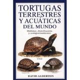 Tortugas Terrestres Y Ac.mundo (guias Del Natur Envío Gratis