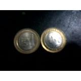 Monedas De Colección De 1 Bs Con Anillo (07-09-12)