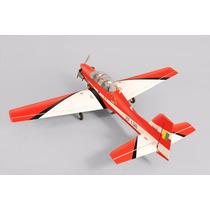 Aeromodelo Tucano 46-55 Arf Eletrico Ou Glow - 12x Sem Juros