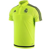 Playera Polo Real Madrid Climate Hombre Adidas S88941
