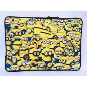 Bolsa Dos Minions Triste Acessórios Para Notebook No Mercado Livre