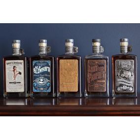 Botellas Breaking Bourbon Botellas De Colleccion ! Ultimas