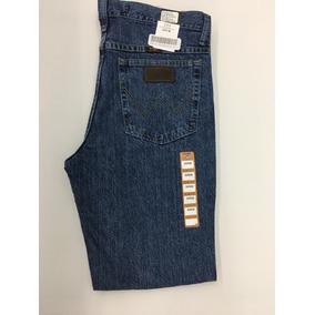 Pantalon Wrangler Cowboy Cut Slim Pbr