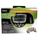 Quemador De Grasa( Omron Fat Loss Monitor Hbf-306c)