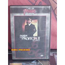 La Profecia 2 Terror 100% Original Movie Dvd