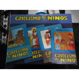 Catecismo Y Biblia Para Niños