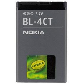 Bateria Pila Nokia Bl4ct Bl-4ct 5310 X3 2720 5630 6600 6700