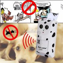 Inibidor De Latidos Cães Ultrassônico Com Sensor - Para Cães