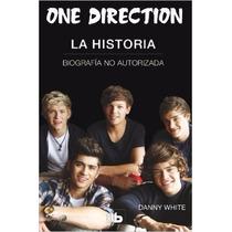 One Direction. La Historia - R1