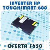 Inverter Hp Touchsmart 600 533318-001