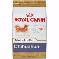 Alimento Perros Royal Canin Chihuahua Adulto 1.13 Kg