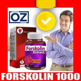 Adelgazante Adelgazar Forskolina Forskolin + Pure Detox 120p