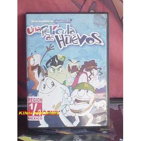 Una Pelicula De Huevos 100% Original Movie Dvd
