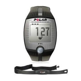 Reloj Polar Ft1 Ideal Fitness Gym Spinning Cardio Correr