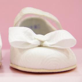 Zapato Tela Niña Toto Mod: 01010
