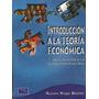 Libro Introduccion A La Teoria Economica Vargas + Regalo *
