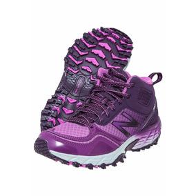 Zapatillas De Mujer New Balance $24000