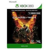 Gears Of War Xbox One Y 360 Cd-key Code