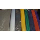 Folder De Costilla Tamaño Carta Varios Colores Mmu