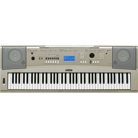 Teclado Yamaha Ypg-235 76 Teclas Piano De Cola Portatil Vv4