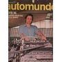 Revista Automundo A Pedido Por Numero Tc Formula 1