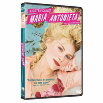 Maria Antonieta La Reina Joven Pelicula Dvd