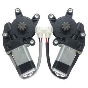 Par De Motor De Vidro Eletrico Universal Modelo Mabuchi
