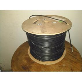 Cable Microcoaxial 1402 Malla Tzc 750 24 75ohm Rollo 470m