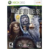 Scene It? All New Movie, Where The Wild Things Para Xbox 360
